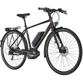 Ortler Munich Active Speed - Vélo de trekking électrique - noir
